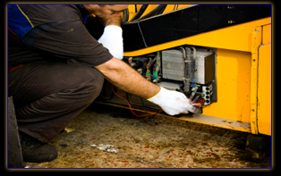 Maryland, Baltimore :: Forklift Repair Services :: Delaware, DC