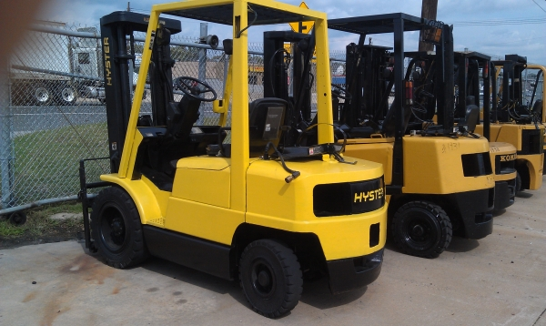 Maryland Baltimore New Used Forklifts Delaware Dc Virginia