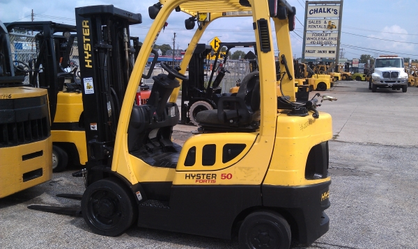 Maryland, Baltimore :: New/Used Forklifts :: Delaware, DC